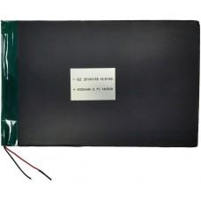 Аккумулятор Explay Oxide