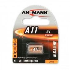 Элемент питания ANSMANN A11