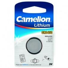 Элемент питания CAMELION CR2450