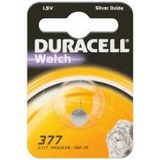 Элемент питания Duracell 377