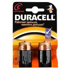 Элемент питания DURACELL LR14 BL2