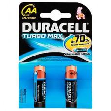 Элемент питания DURACELL LR6 AA