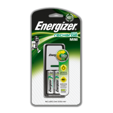 ENERGIZER MINI CHARGER 2000