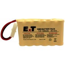 Аккумулятор ExT RC-7212