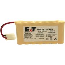 Аккумулятор ExT RC-8416