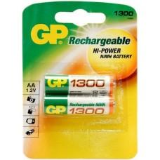Аккумулятор GP 130AAHC-BL