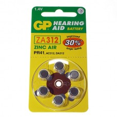 Элемент питания GP ZA312
