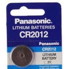 Элемент питания  Panasonic CR2012