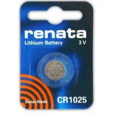 Элемент питания RENATA CR1025