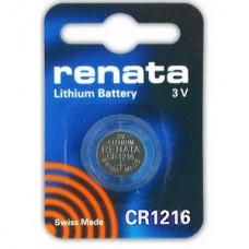 Элемент питания RENATA CR1216