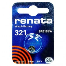 Элемент питания RENATA 321