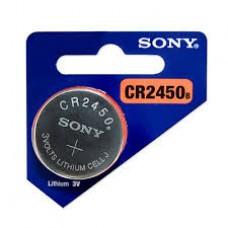 Элемент питания Sony CR2450b