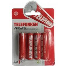 Элемент питания Telefunken AA
