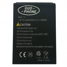 Аккумулятор Guophone V12