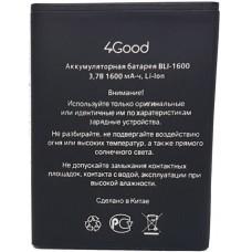 Аккумулятор 4Good S450m 4G