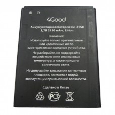 Аккумулятор 4Good S502m 4G