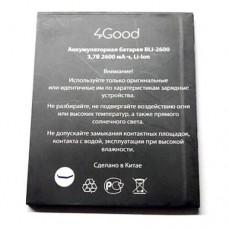 Аккумулятор 4Good S600m 3G