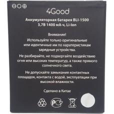 Аккумулятор 4Good S450m 3G