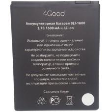 Аккумулятор 4Good Light A103
