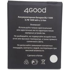 Аккумулятор 4Good S451m 4G
