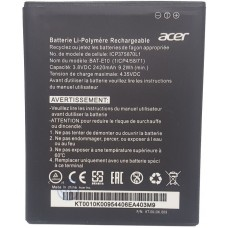 Аккумулятор ACER BAT-E10 1ICP4/58/71
