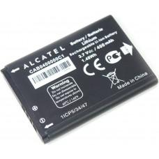 Аккумулятор Alcatel OneTouch 1040X