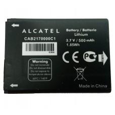 Аккумулятор Alcatel OneTouch 2010