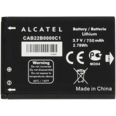 Аккумулятор Alcatel OneTouch 2010D