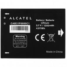 Аккумулятор Alcatel OneTouch 4032