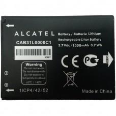 Аккумулятор Alcatel OneTouch 2001