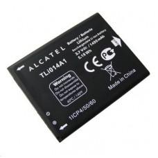Аккумулятор Alcatel OneTouch 4010