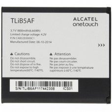 Аккумулятор Alcatel OneTouch 5035