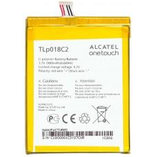 Аккумулятор Alcatel OneTouch 6033