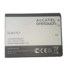 Аккумулятор Alcatel OneTouch 5017X