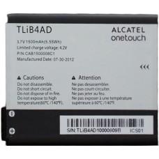 Аккумулятор Alcatel OneTouch 5040X