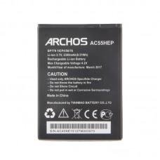 Аккумулятор Archos AC55HEP