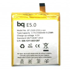 Аккумулятор BQ Aquaris E5.0