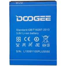 Аккумулятор Doogee Y100 Plus