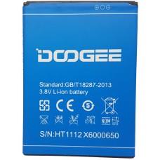 Аккумулятор Doogee X6
