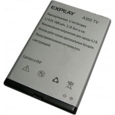 Аккумулятор Explay A350 TV