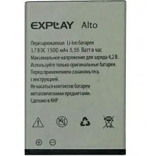 Аккумулятор Explay Alto
