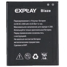 Аккумулятор Explay Blaze