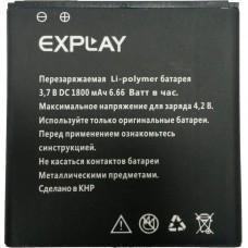 Аккумулятор Explay Golf