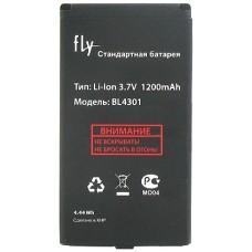 Аккумулятор Fly DS110 1200 mAh