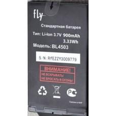 Аккумулятор  Fly Ezzy 3 900 mAh