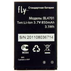 Аккумулятор Fly DS105 850 mAh