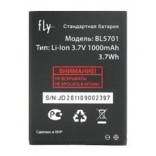 Аккумулятор  Fly E175 Wi-Fi 1000 mAh