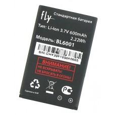 Аккумулятор Fly DS111 600 mAh