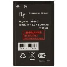 Аккумулятор Fly DS103 800 mAh