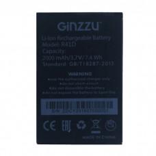 Аккумулятор GINZZU R41D